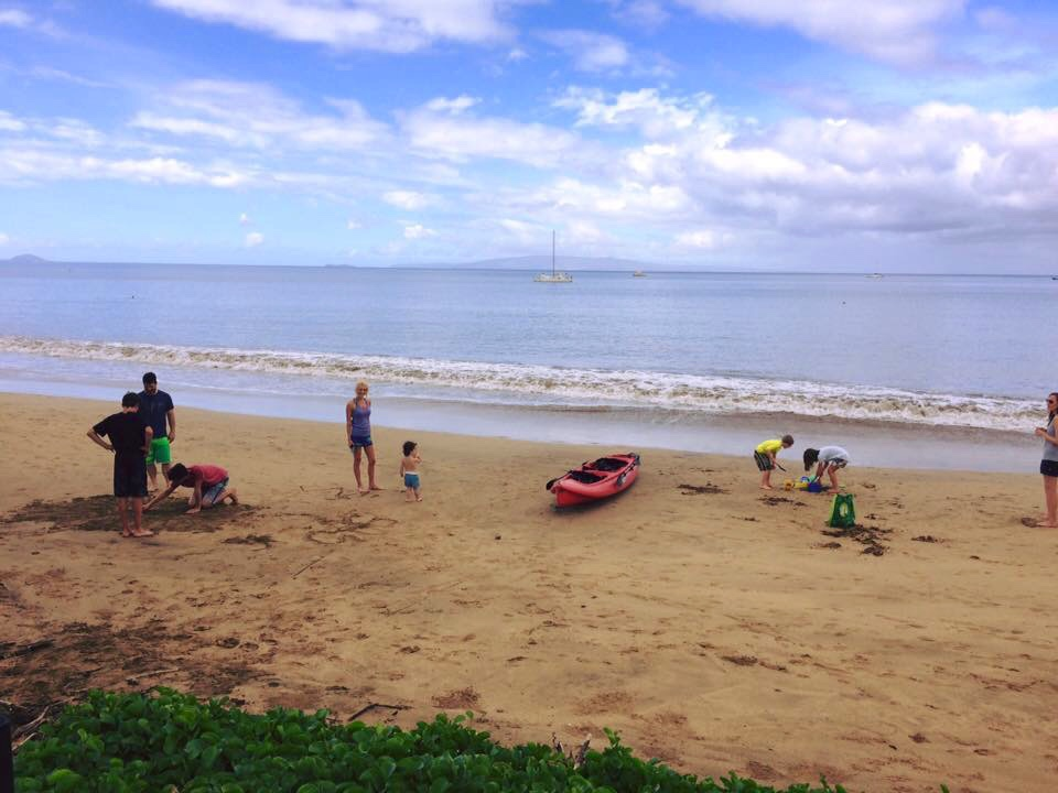 things to do in kihei maui